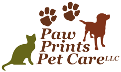 PawPrints Pet Care